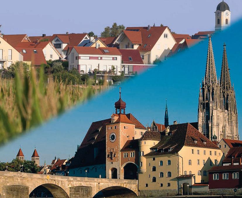 Obi Regensburg
