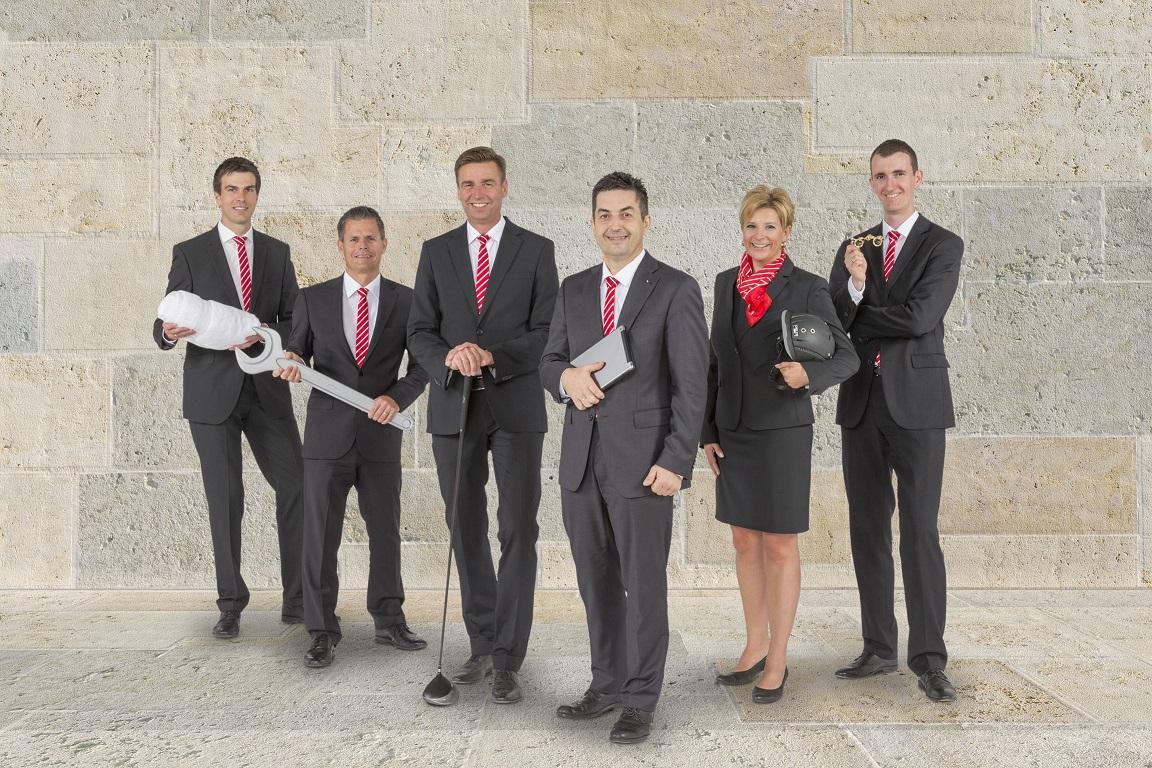 Private Banking Team Sparkasse Regensburg (2)