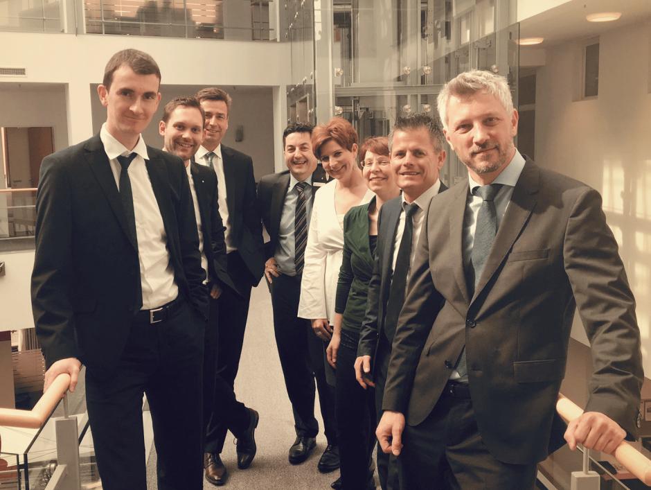 STORY: Ein Tag im Private Banking der Sparkasse Regensburg