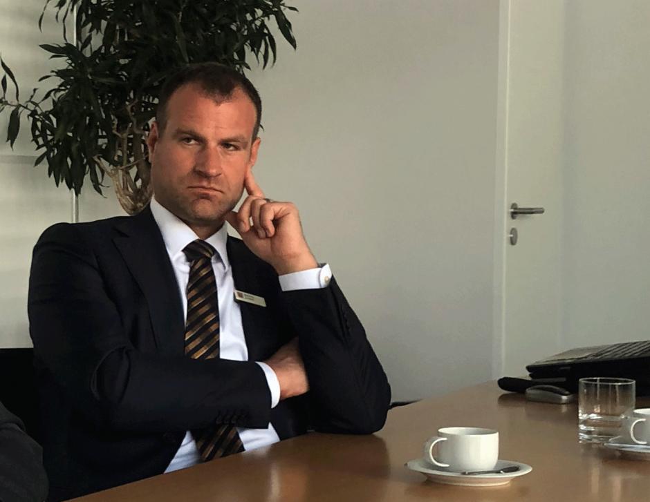 """Aktuelles Börsengespräch mit Matthias Schmidl: """"Einen langen Atem mitbringen"""""""