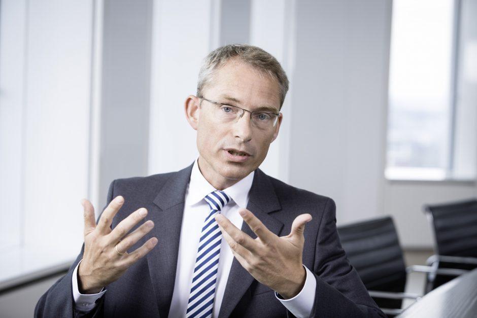 DEKA GASTBEITRAG: Was Nobelpreisträger Anlegern sagen