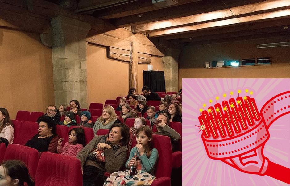 SPONSORING: Internationale Kurzfilmwoche Regensburg – Kurzfilm und Schule