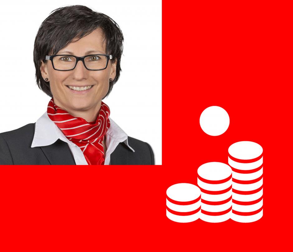 INTERVIEW MIT DORIS MÜHL: Frauen raus aus der Rentenlücke!
