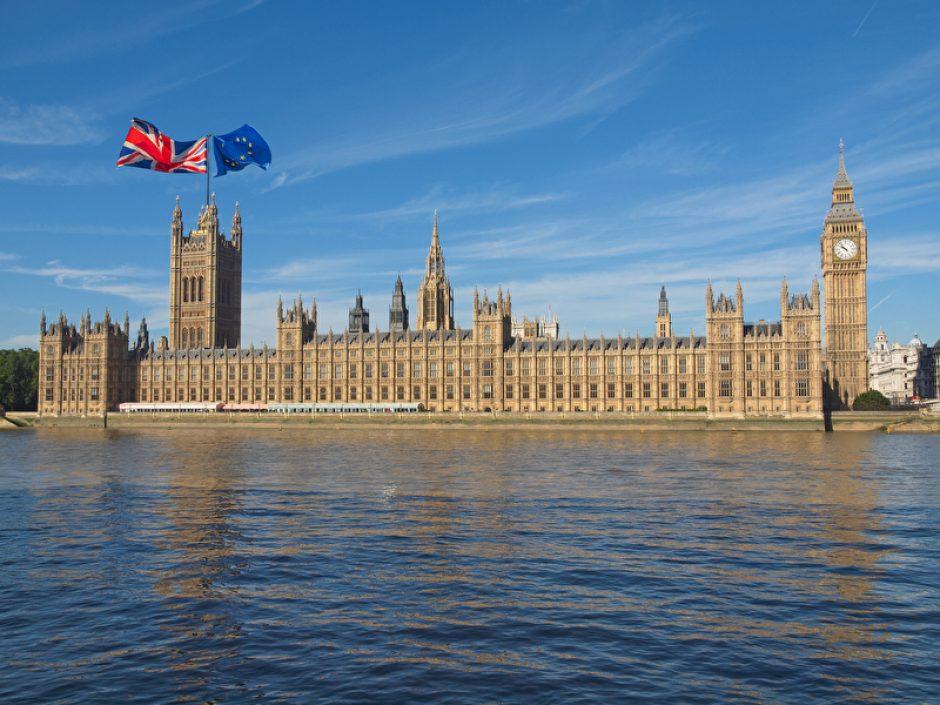 BREXIT: Wahlsieg für Boris Johnson im Vereinigten Königreich