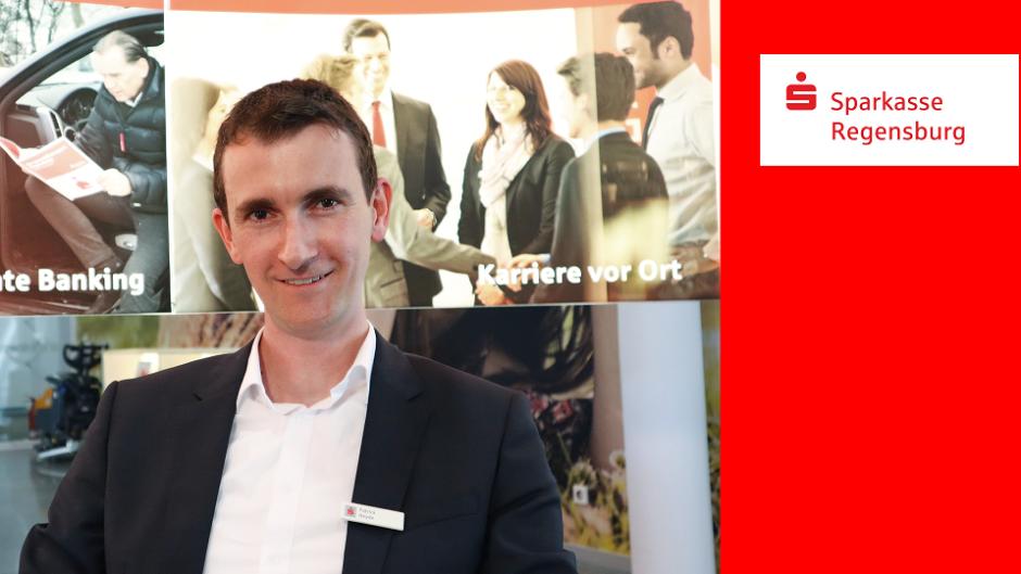 NEU: Der Private Banking Podcast der Sparkasse Regensburg