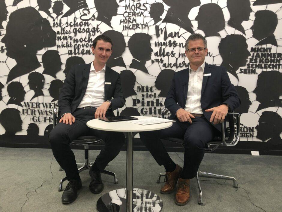 Der Private Banking Podcast der Sparkasse Regensburg: WIE NACHHALTIG DARF GELDANLAGE SEIN?